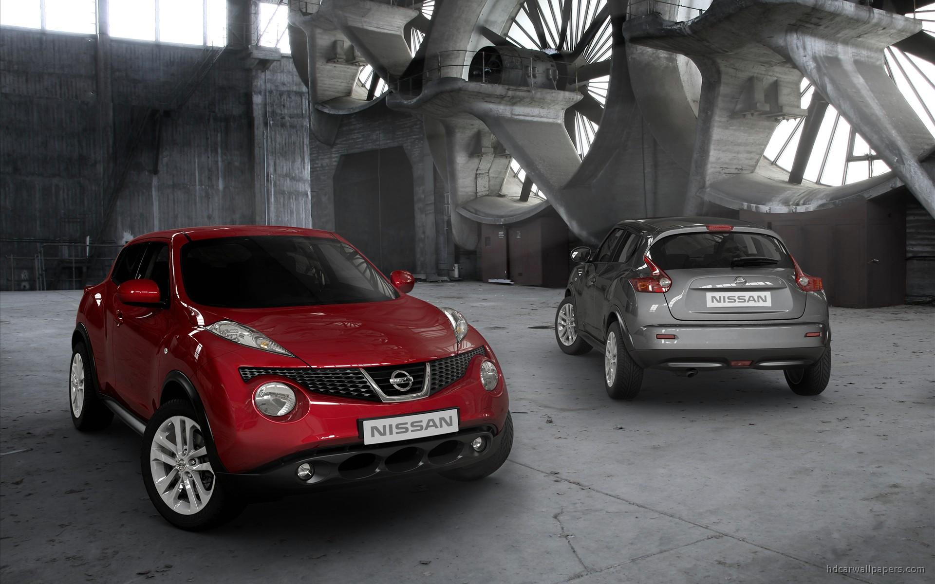 2011 Nissan Juke 4 Wallpaper Hd Car Wallpapers Id 1361