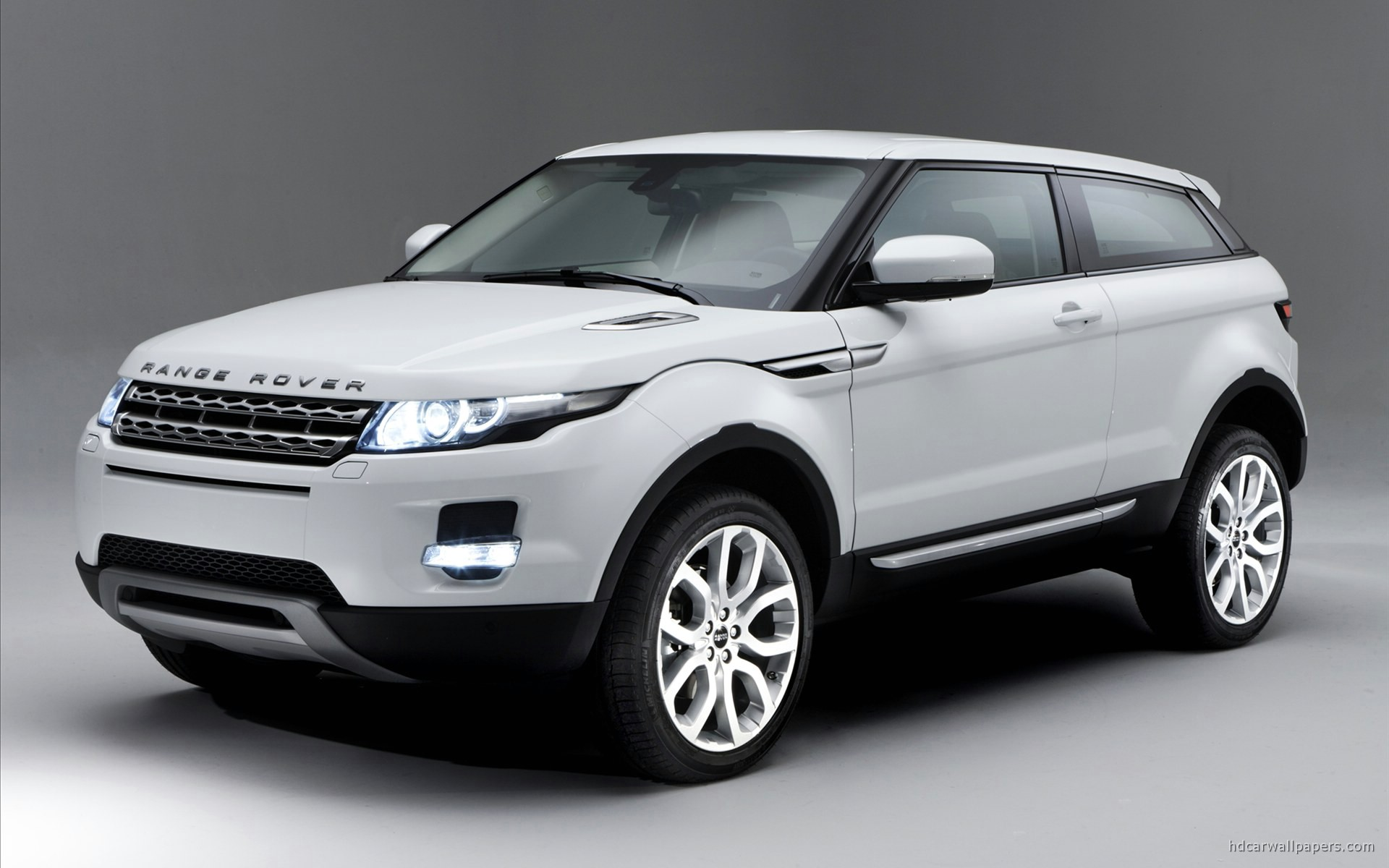 2011 Range Rover Evoque 5 Wallpaper Hd Car Wallpapers Id 1691