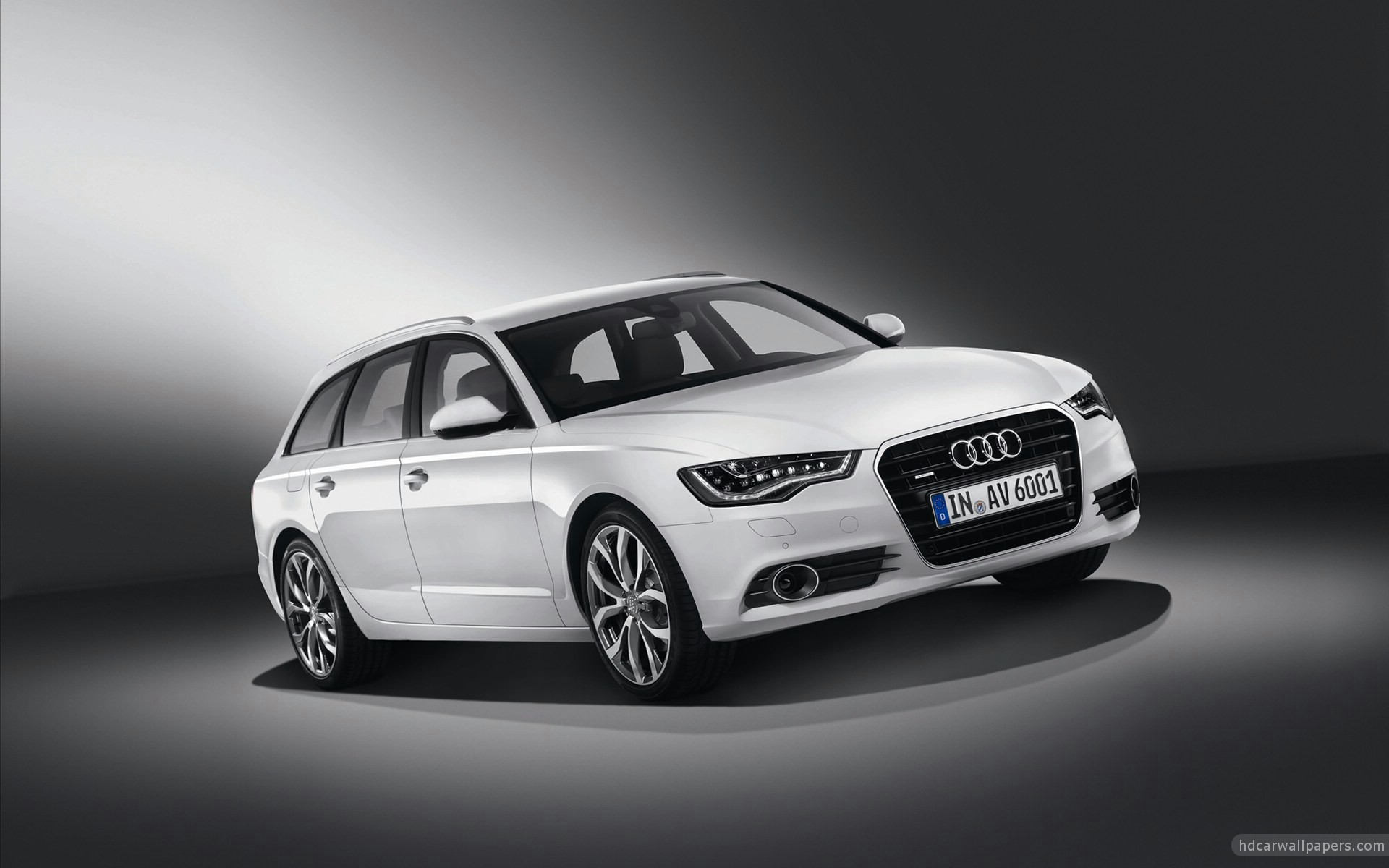 Cars Wallpapers 2014 Hd Download 2012 Audi A6 Avant Wallpaper Hd Car Wallpapers Id 2045