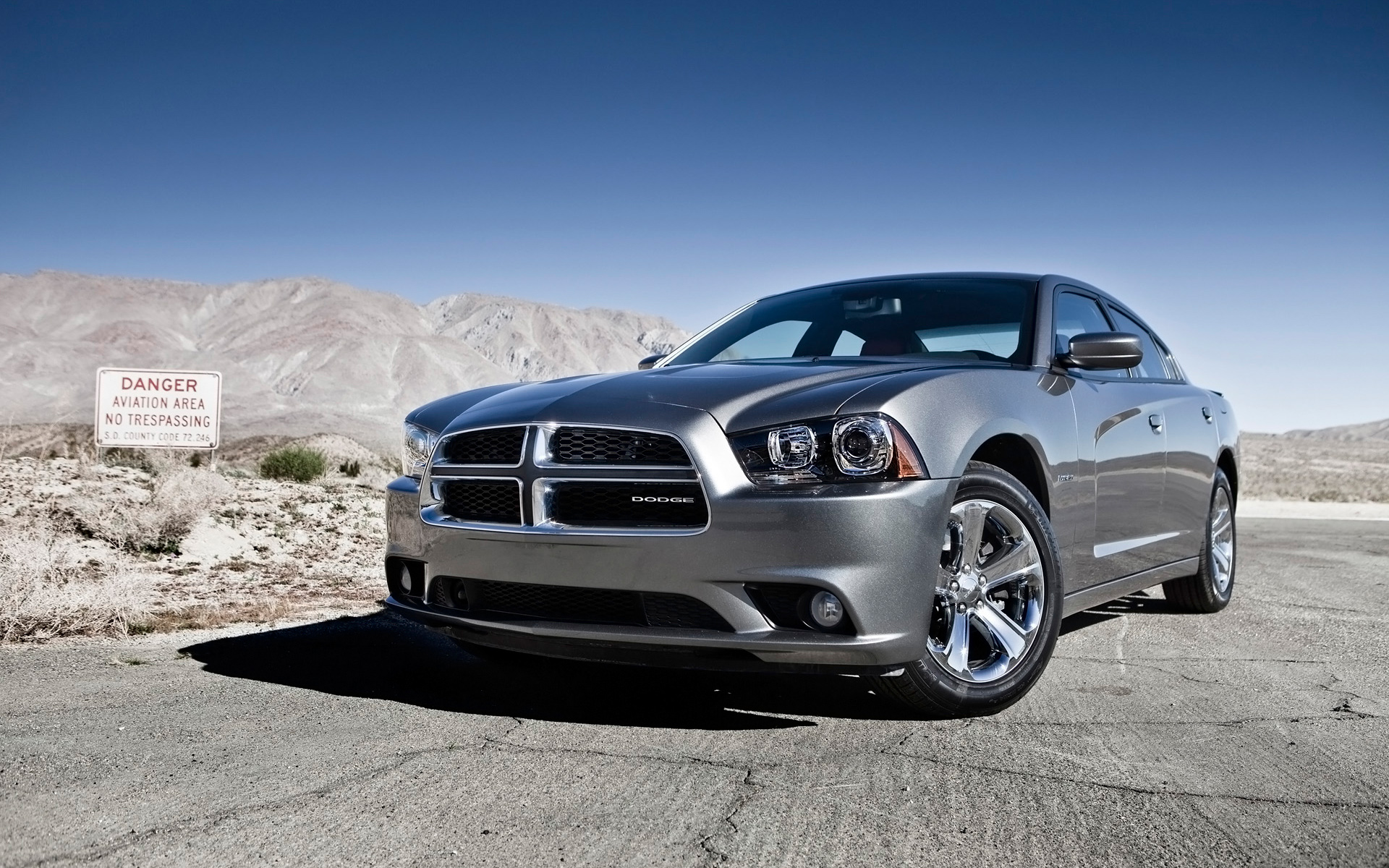 2012 Dodge Charger Rt Wallpaper Hd Car Wallpapers Id 2588