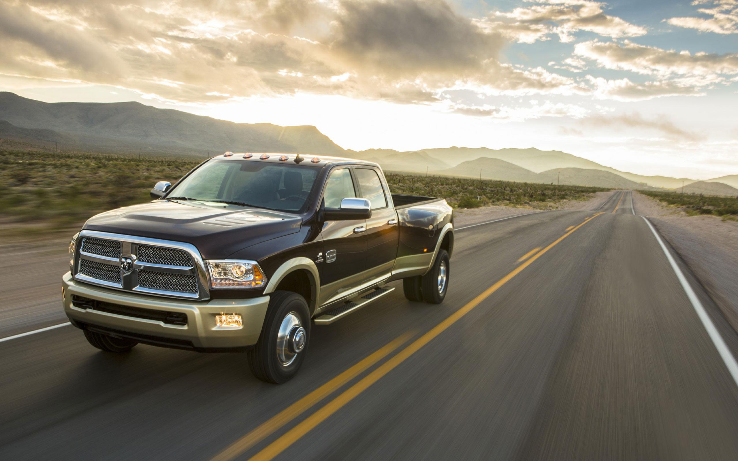 Dodge Longhorn 2015 Ram