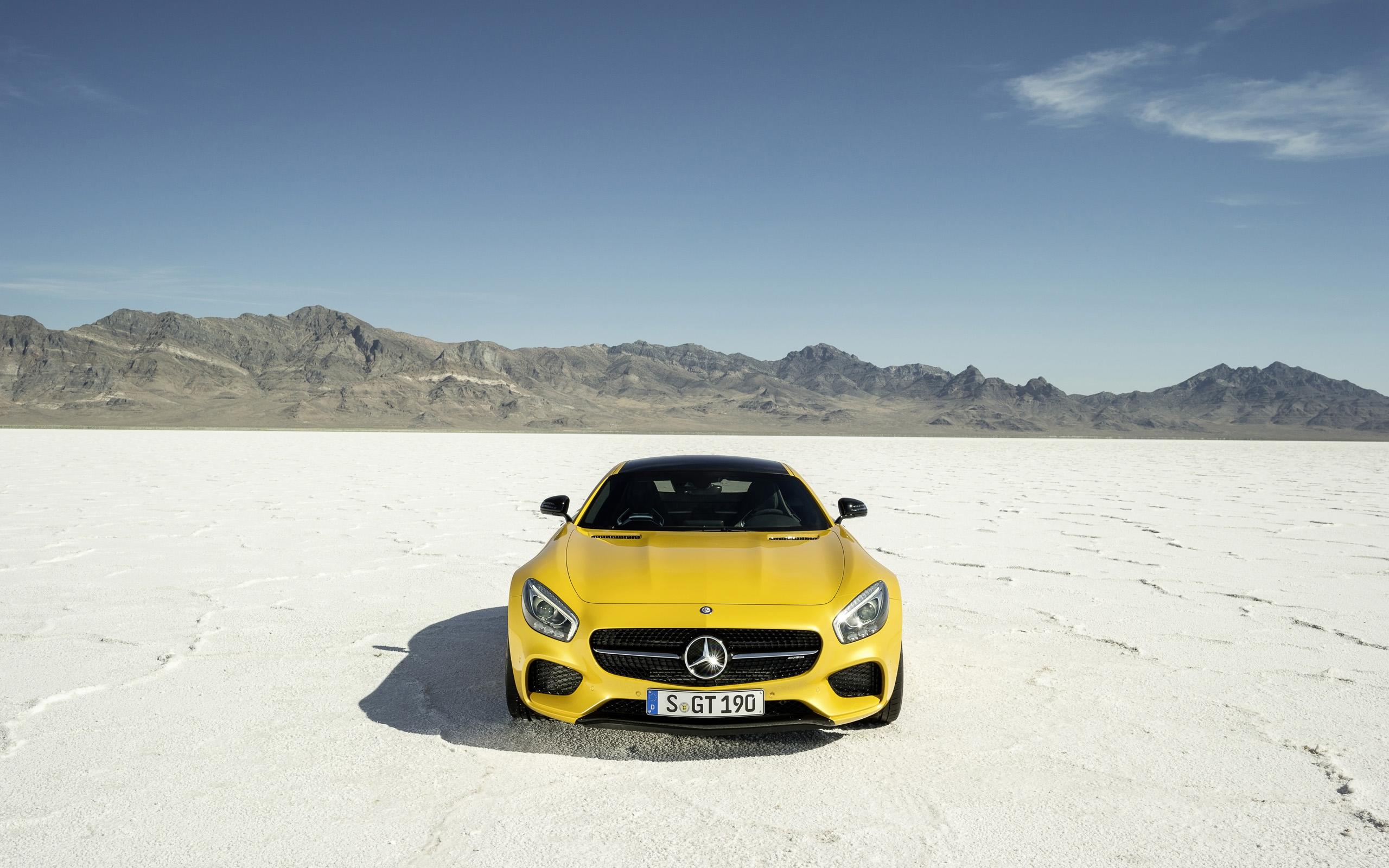 2015 Mercedes Amg Gt Solarbeam 2 Wallpaper Hd Car Wallpapers Id