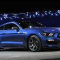 2016 ford mustang shelby gt350 packs new v 8 serious track upgrades