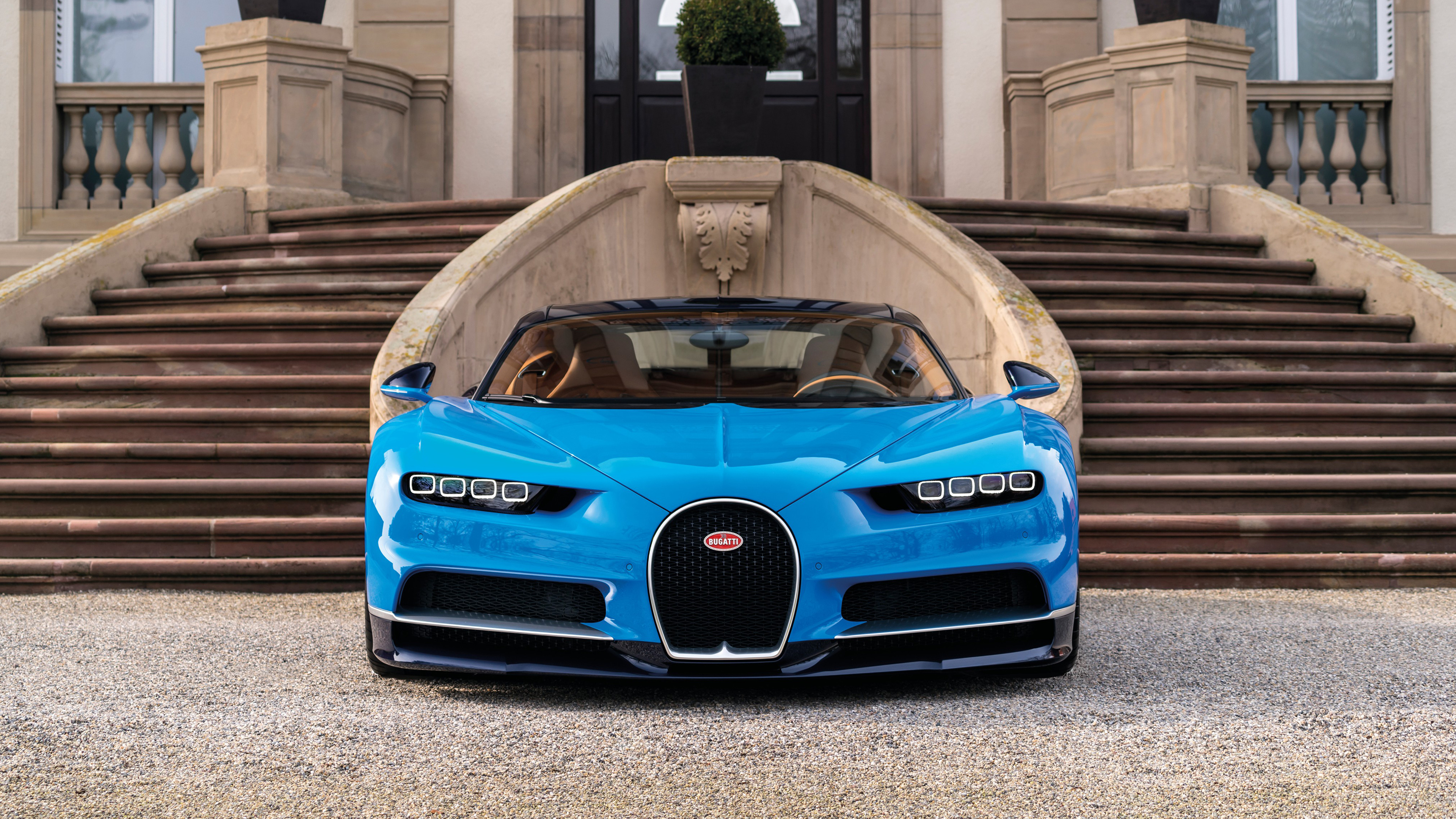 2017 Bugatti Chiron 3 Wallpaper Hd Car Wallpapers Id 6281