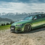 2018 Abt Audi Rs5 R Coupe Wallpaper Hd Car Wallpapers Id 10268