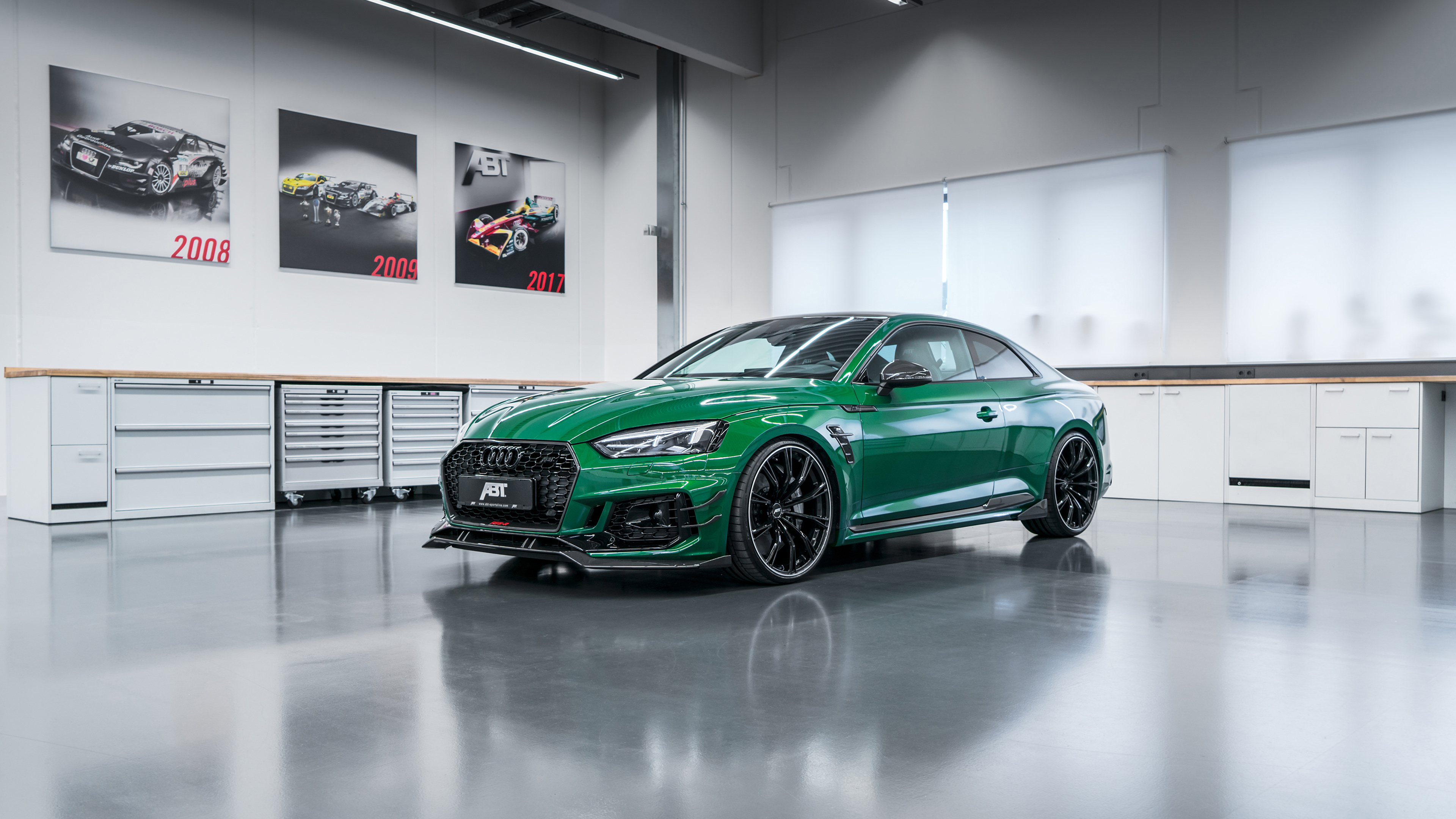 2018 Abt Audi Rs 5 R Coupe 4k 5 Wallpaper Hd Car Wallpapers Id 9497