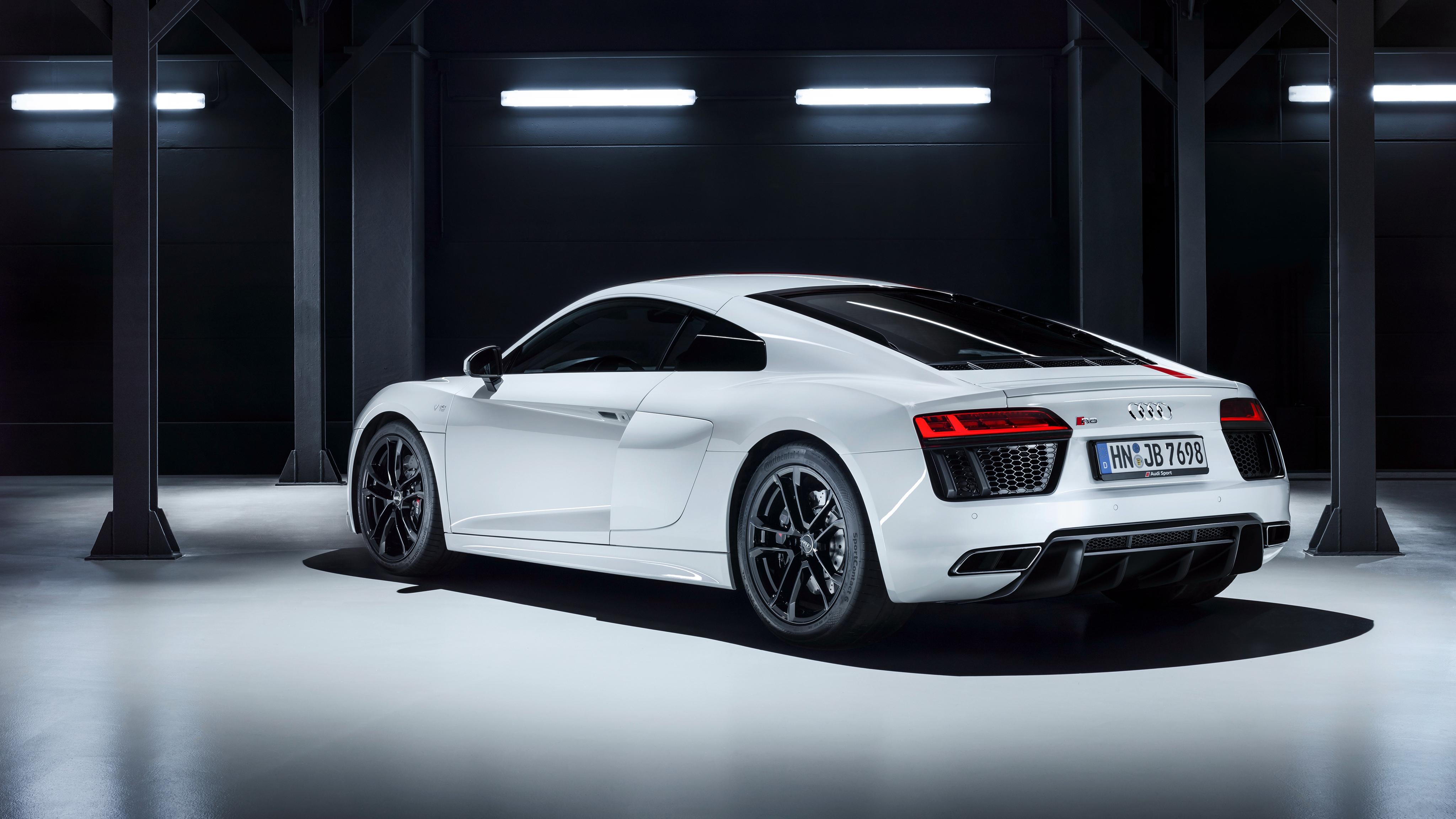 2017 Audi R8 Iphone Wallpaper 2018 Audi R8 V10 Rws 4k 4 Wallpaper Hd Car Wallpapers