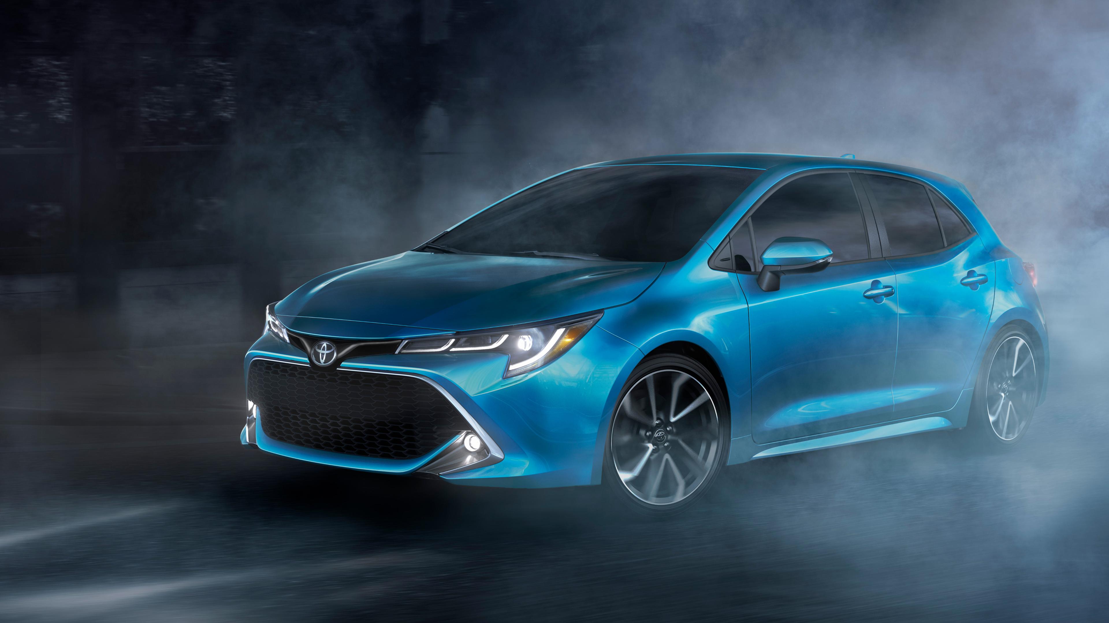 toyota yaris ia trd all new vellfire price 2019 corolla xse hatchback 4k wallpaper | hd car ...