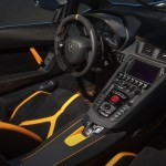 2020 Lamborghini Aventador Svj Roadster Interior 4k 5k Wallpaper Hd Car Wallpapers Id 14056