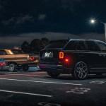 2020 Rolls Royce Cullinan Black Badge 5k 3 Wallpaper Hd Car Wallpapers Id 14305