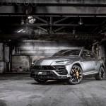 Abt Lamborghini Urus 2019 2 Wallpaper Hd Car Wallpapers Id 12752