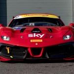 Ferrari 488 Challenge Evo 2020 4k Wallpaper Hd Car Wallpapers Id 16119