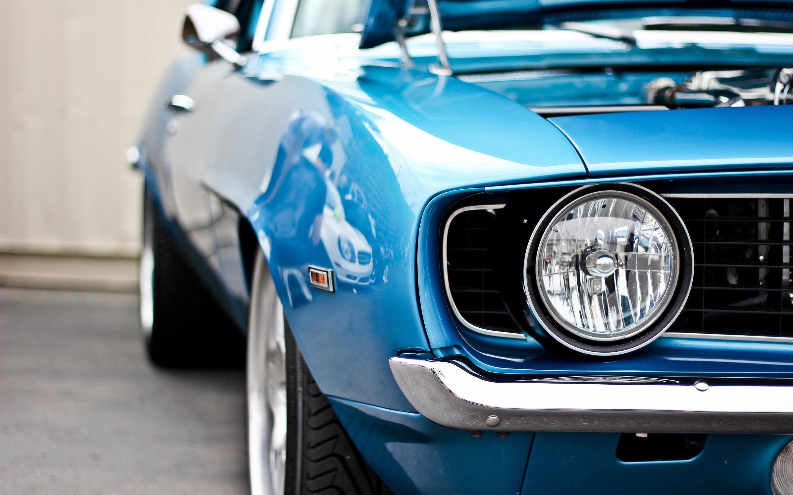Ford Mustang Muscle Car Wallpaper | HD Car Wallpapers