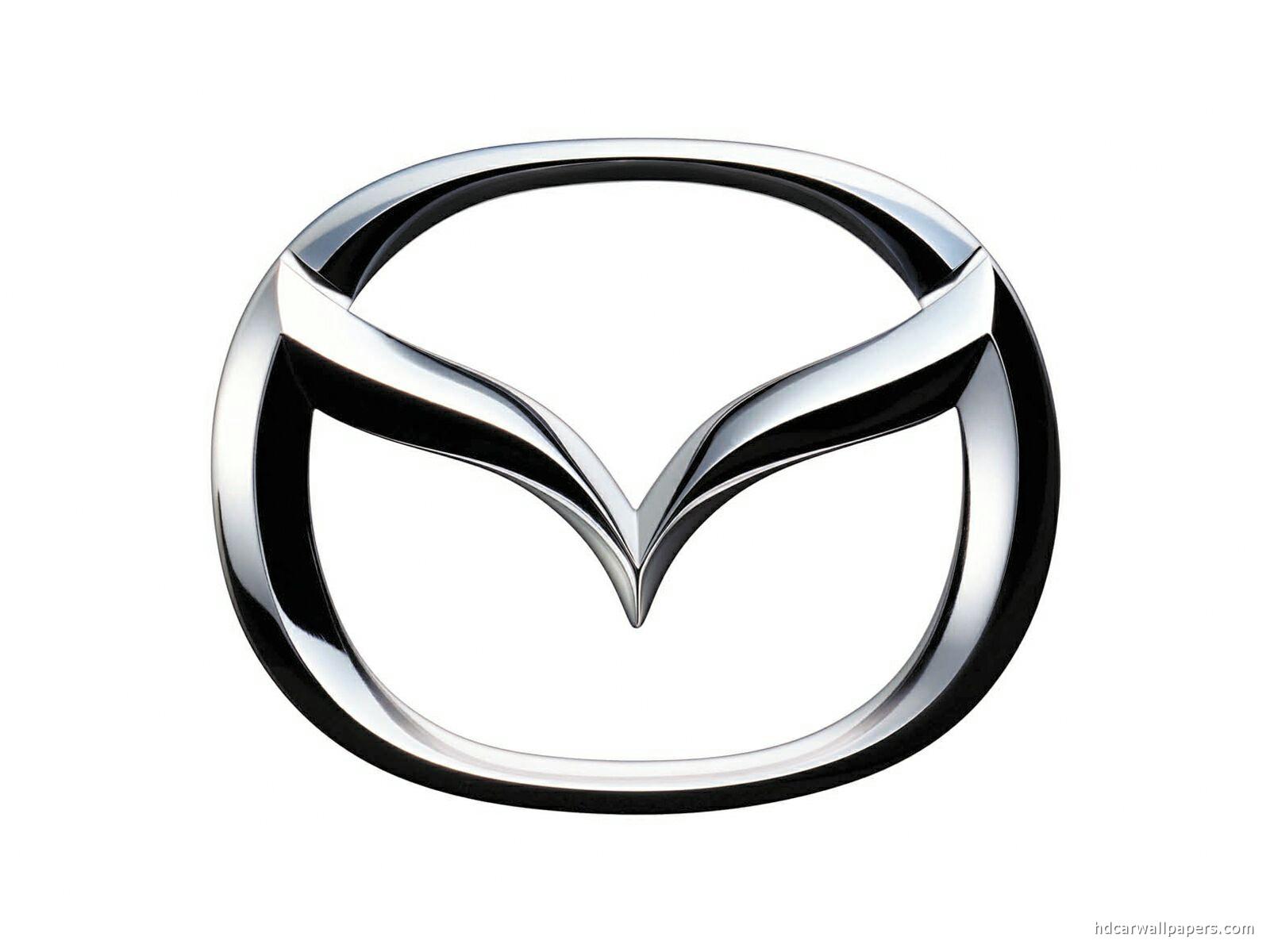 Mazda Car Logo Wallpaper   HD Car Wallpapers   ID #1140