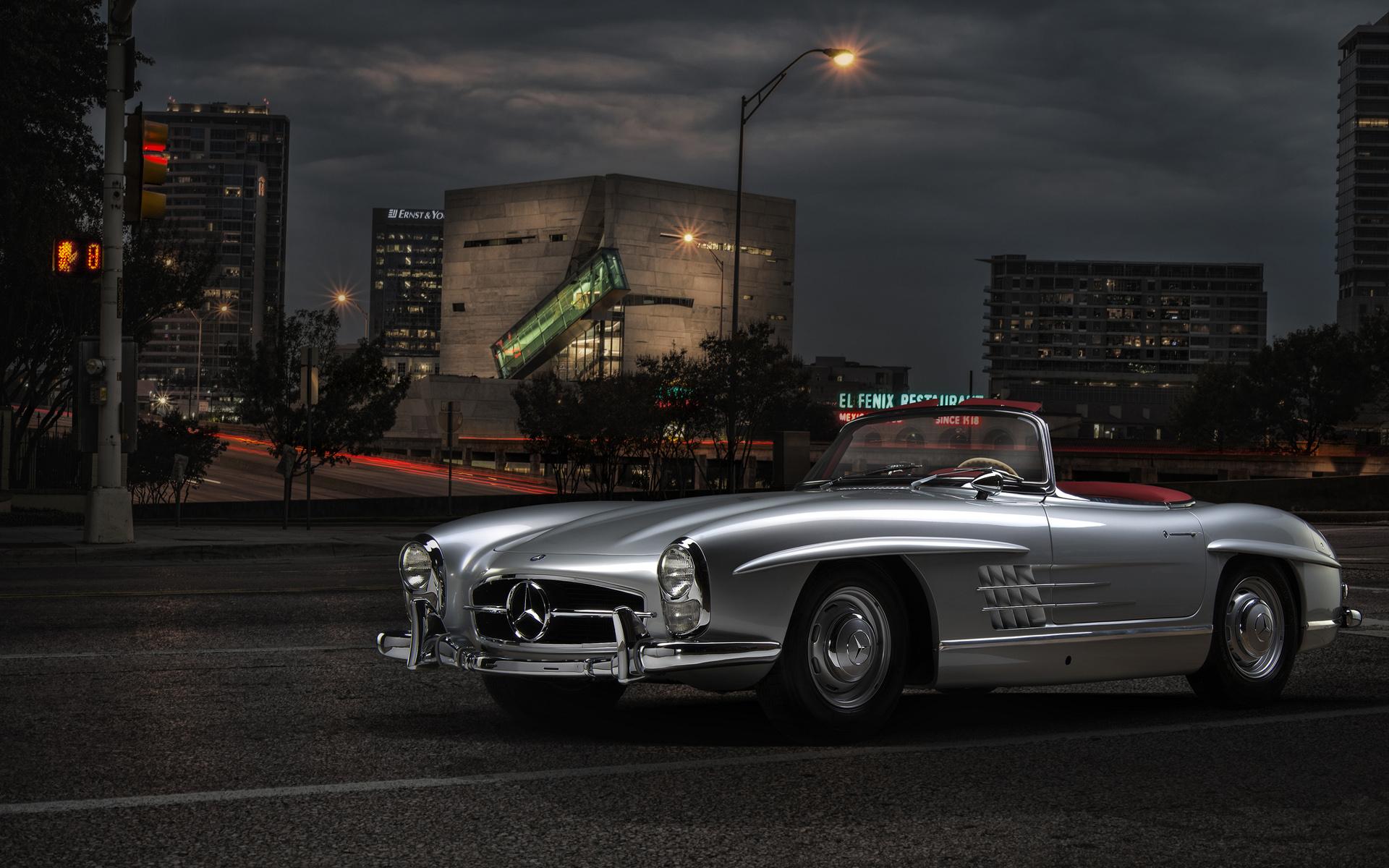Ambassador Car Wallpaper Mercedes Benz Classic Wallpaper Hd Car Wallpapers Id 3382