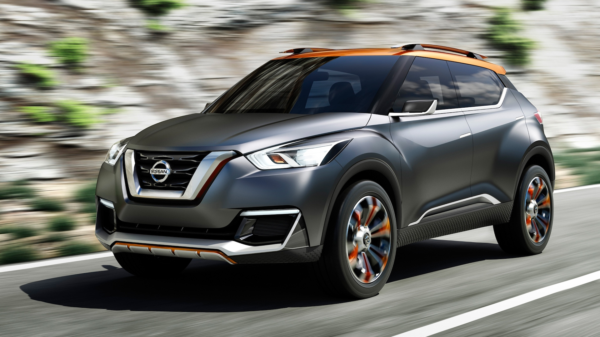 Hd Nfs Cars Wallpapers Nissan Kicks Concept Wallpaper Hd Car Wallpapers Id 4904