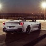 Novitec Ferrari Portofino 2019 4k Wallpaper Hd Car Wallpapers Id 12315