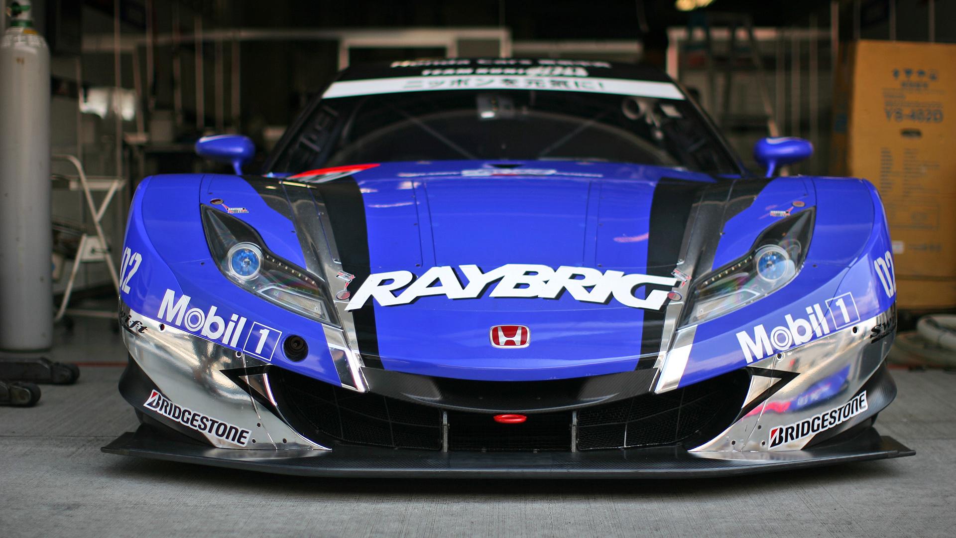 raybrig hsv super gt wallpaper hd car