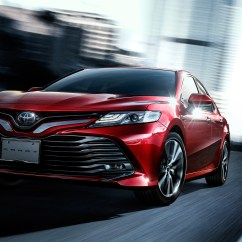 All New Camry 2018 Thailand Lampu Depan Grand Veloz Toyota Hybrid Wallpaper Hd Car Wallpapers