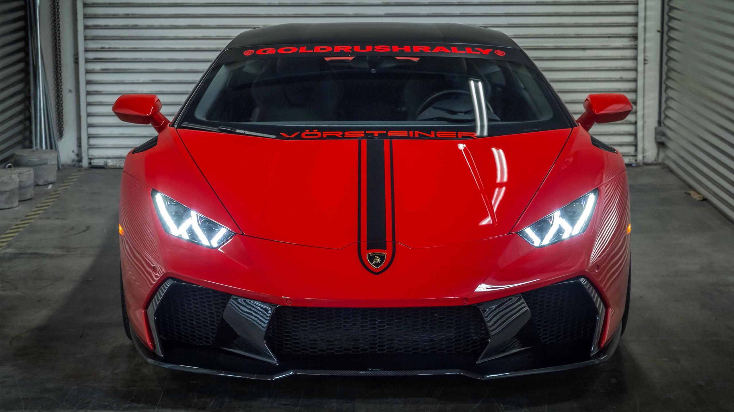 Vorsteiner Lamborghini Huracan Novara Wallpaper Hd Car Wallpapers