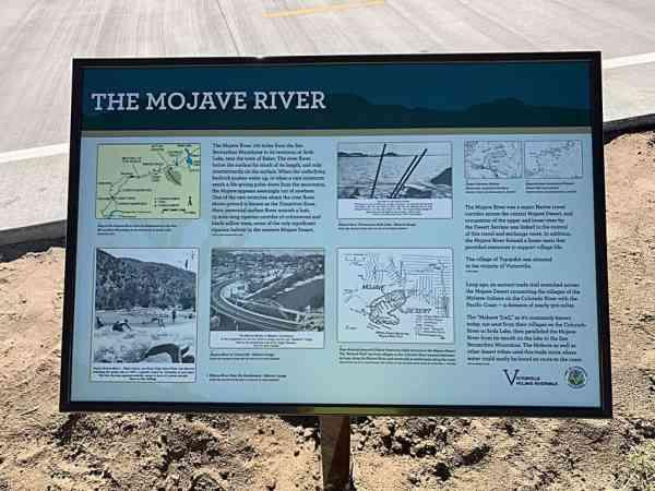 Mojave Riverwalk