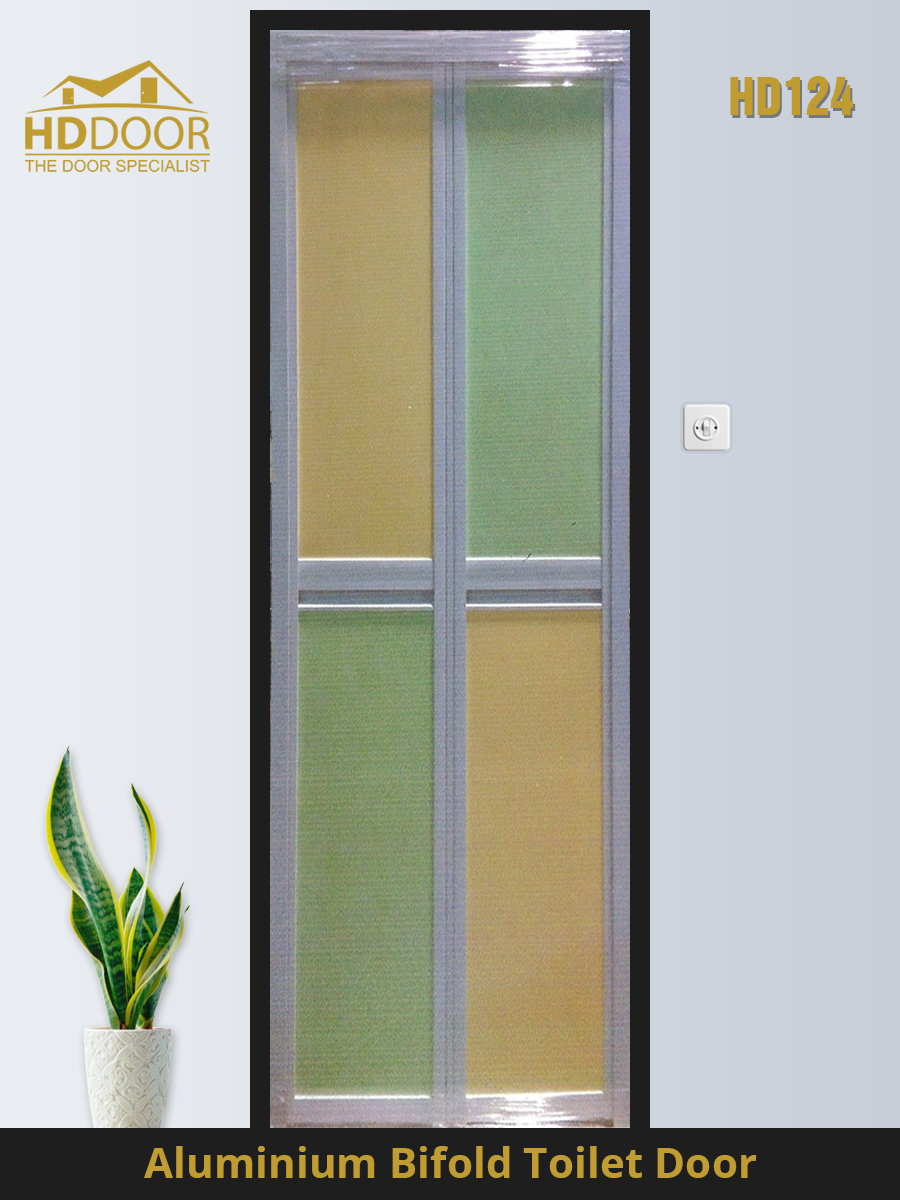 HD124 toilet door low price