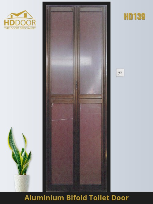 HD139 toilet door supplier