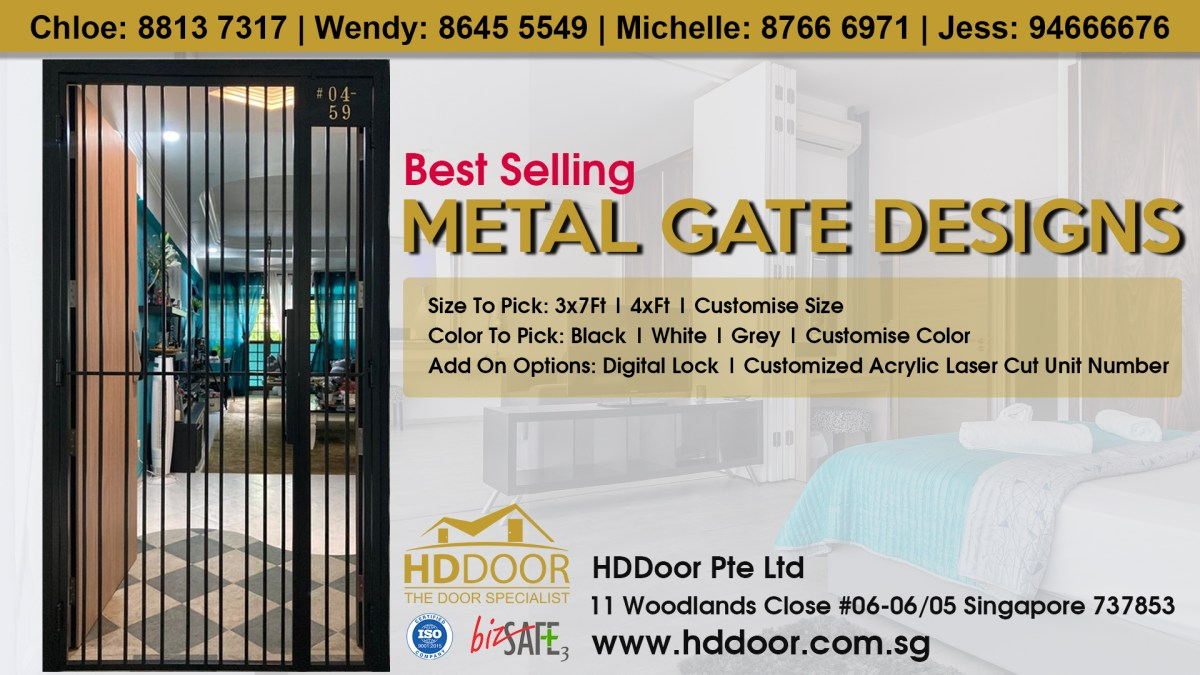 cheap and best gate model