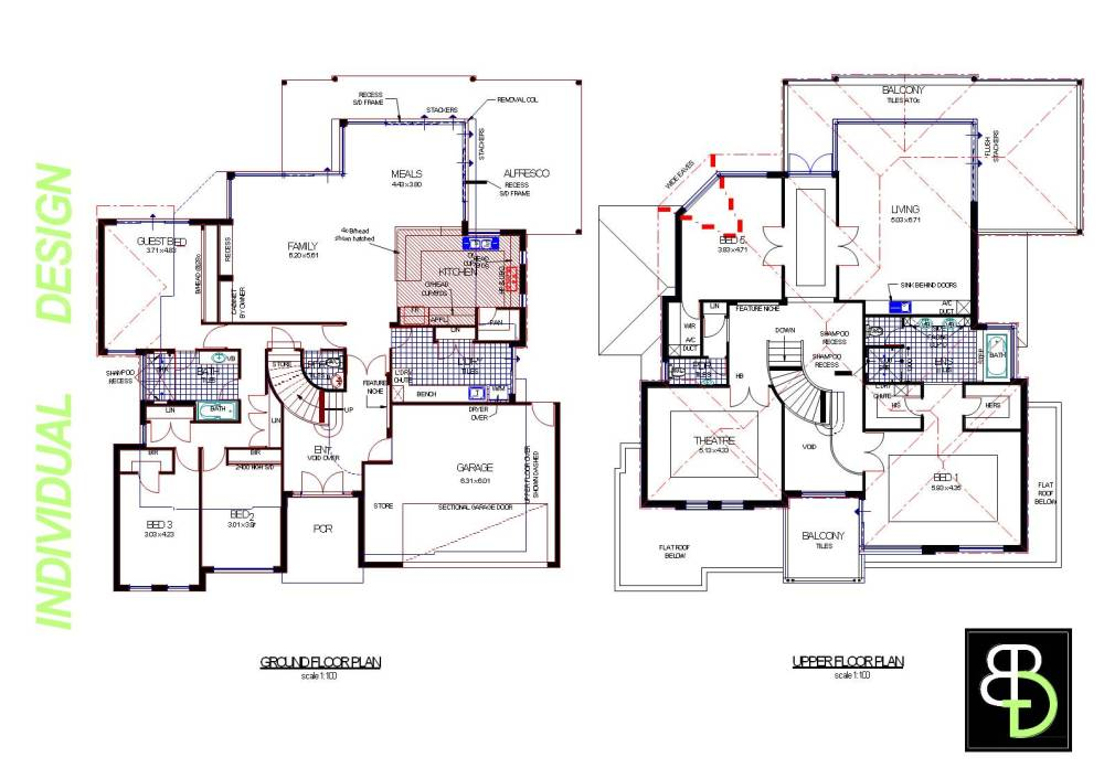 medium resolution of simple two floor house blueprints 2 story home designs wallpaper