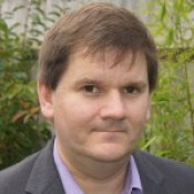 Profile photo of Aron MacDonald