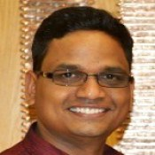 Profile photo of Abani Pattanayak