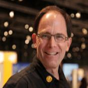 Profile photo of Richard Hirsch