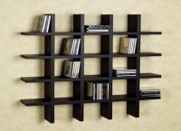 Buy Wall Mounted Bookshelf Lagos Nigeria | Hitech Design ...
