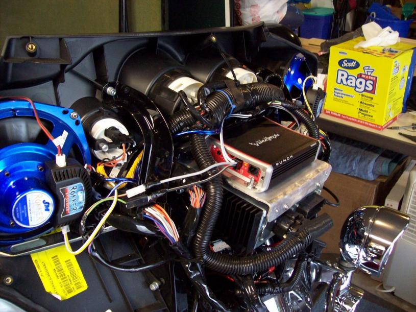 4 channel amp wiring diagram block to signal flow graph rockford fosgate pbr300x2 or pbr300x4??? - page 6 harley davidson forums