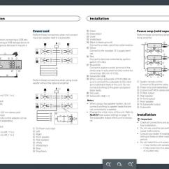 Pioneer Head Unit Wiring Diagram Romai Electric Bike Install Of Pac Swi-rc Help - Page 3 Harley Davidson Forums
