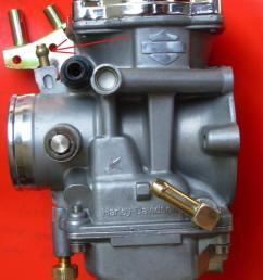 harley cv carb vacuum hose question keihin cv carburetor reconditioned jpg [ 809 x 1078 Pixel ]