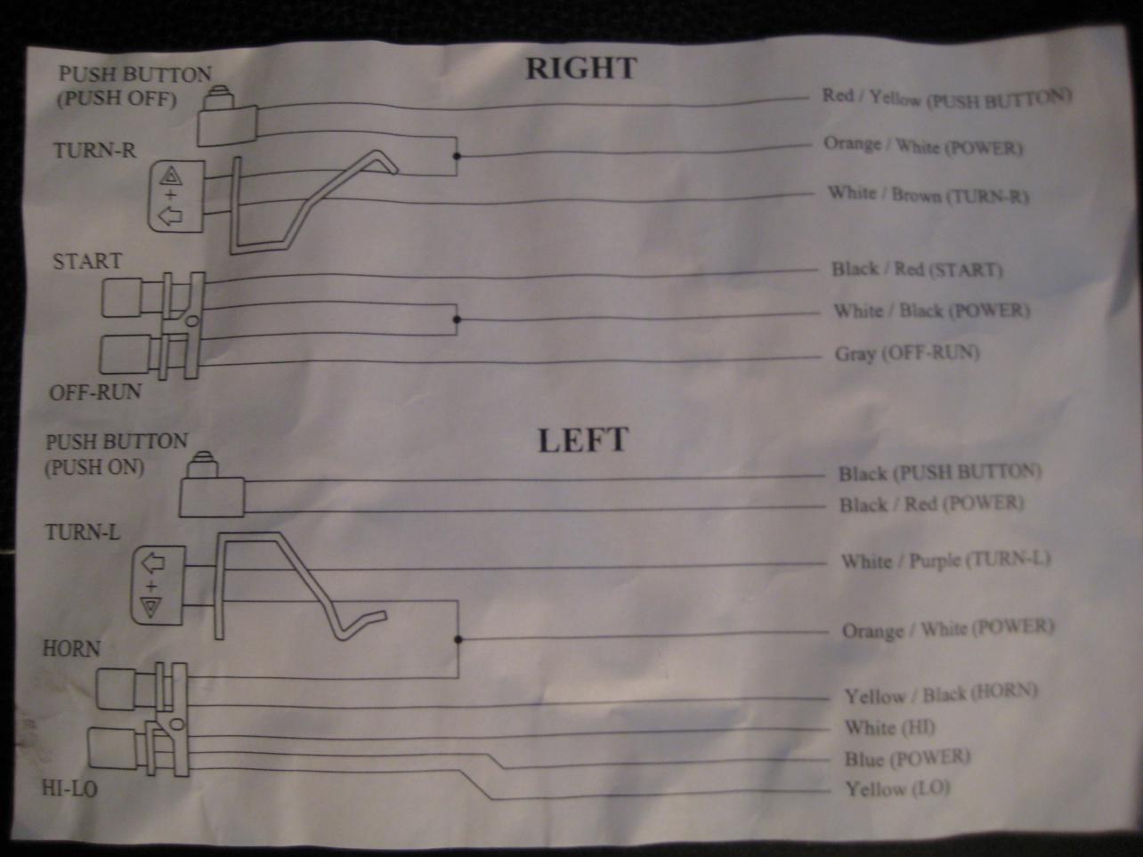 hight resolution of glide wiring diagrams on 2011 harley davidson radio wiring diagram