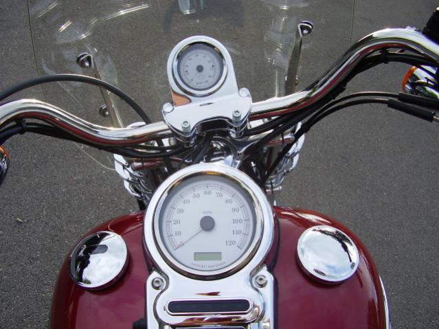 2007 Harley Road King Mini Fuse Box Diagram