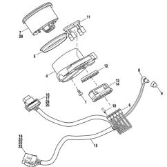 2005 Harley Davidson Softail Wiring Diagram Outlet Switch Combo 95 Dyna | Get Free Image About