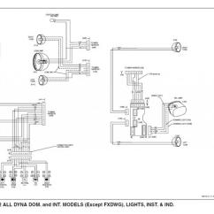 1994 Harley Sportster 883 Wiring Diagram Domestic Diagrams Lighting 98 Superglide Issue - Davidson Forums