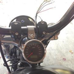 Dyna S Wiring Diagram Ls1 2006 Speedo - Mini From Digital Help Harley Davidson Forums