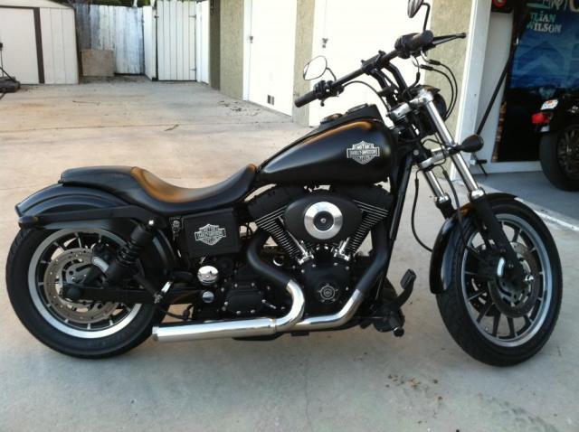 Club Thug Style Sportster Harley Davidson Forums