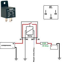 air horn installation diagram simple wiring diagram rh 40 mara cujas de air horn relay wiring [ 1170 x 1180 Pixel ]