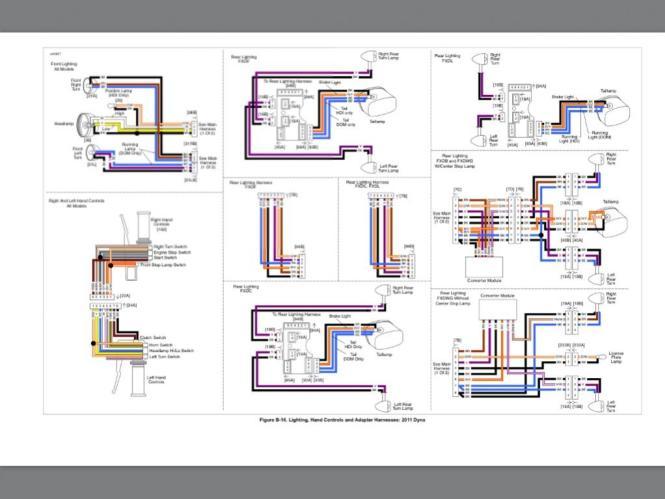 harley wiring diagrams wiring diagram 1976 harley davidson sportster wiring diagram image