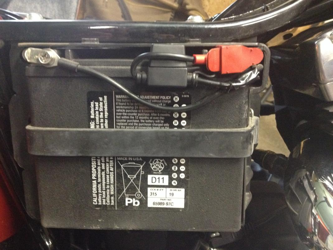 Harley Davidson Dyna Glide Fuse Box Diagram Hdforums