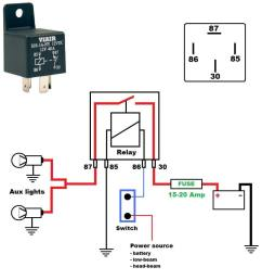 wire diagram relay simple wiring diagram schema wiring diagram for a relay for fog lights diagram for wiring a relay [ 1015 x 1024 Pixel ]