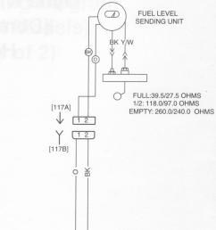 fuel level sensor wiring diagram [ 857 x 1023 Pixel ]