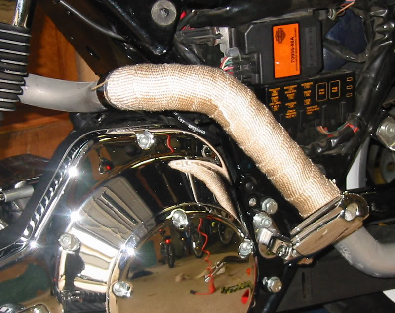 the truth about exhaust wrap page 2
