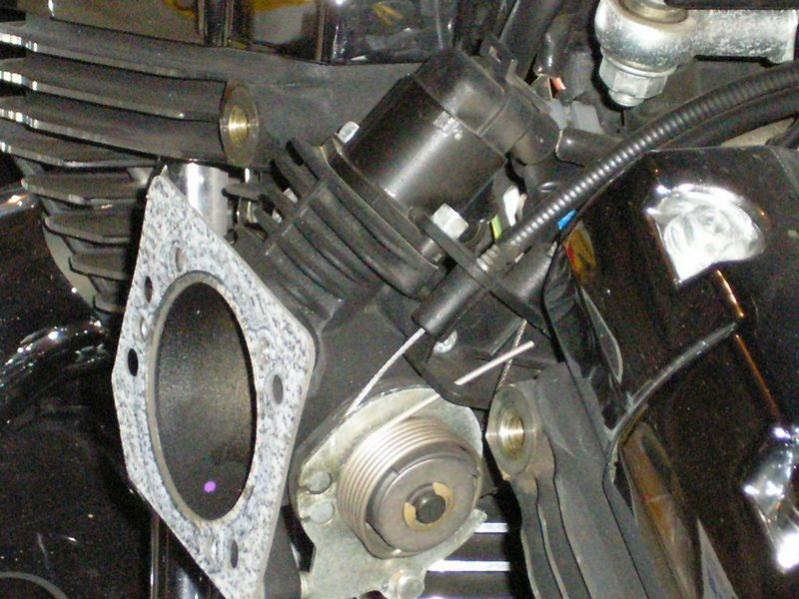 Harley 2006 Sportster Wiring Harness Diagram Throttle Idle Cable Question Harley Davidson Forums