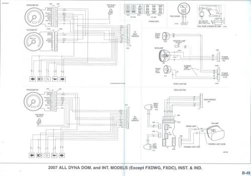 small resolution of harley tachometer wiring diagram wiring diagram third level rh 13 6 12 jacobwinterstein com harley davidson tachometer wiring diagram harley davidson